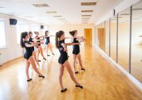 Магазин товаров для спорта и танцев ГалаСпорт